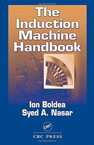 9780849300042: The Induction Machine Handbook (Electric Power Engineering Series)