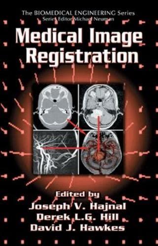 9780849300646: Medical Image Registration