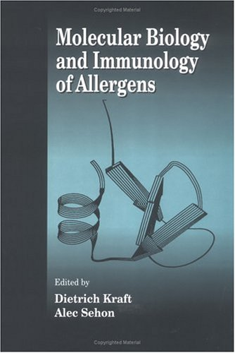 9780849301360: Molecular Biology and Immunology of Allergens