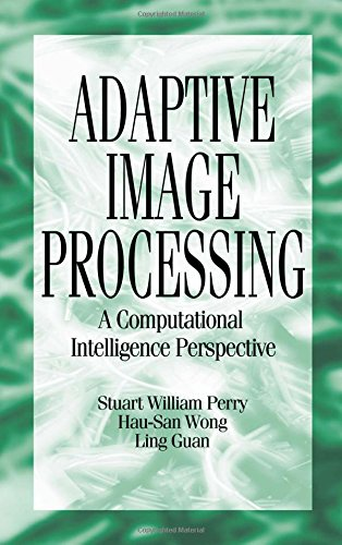 Adaptive Image Processing: A Computational Intelligence Perspective: Guan, Ling, Perry,