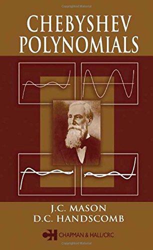 9780849303555: Chebyshev Polynomials