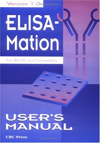 9780849307539: ELISA-Mation
