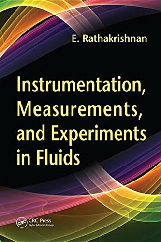 9780849307638: Instrumentation, Measurements, and Experiments in Fluids
