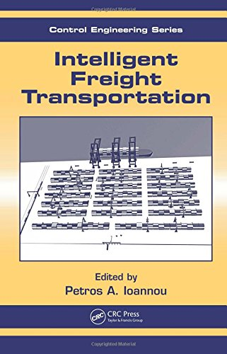 9780849307706: Intelligent Freight Transportation (Automation and Control Engineering)