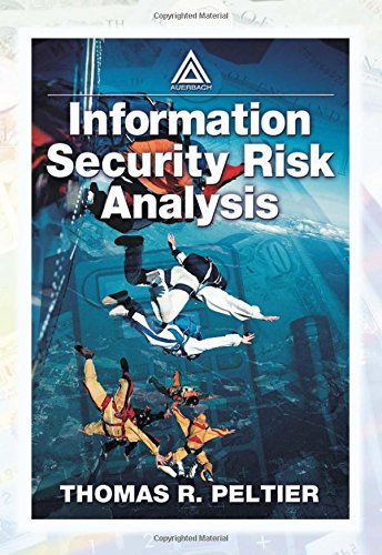 9780849308802: Information Security Risk Analysis