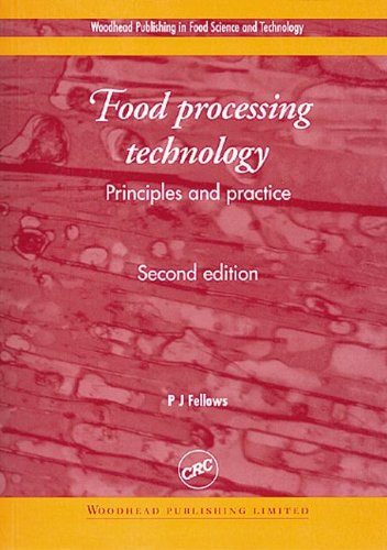 9780849308871: Food Processing Technology: Principles and Practice, Second Edition (Woodhead Publishing in Food Science and Technology)