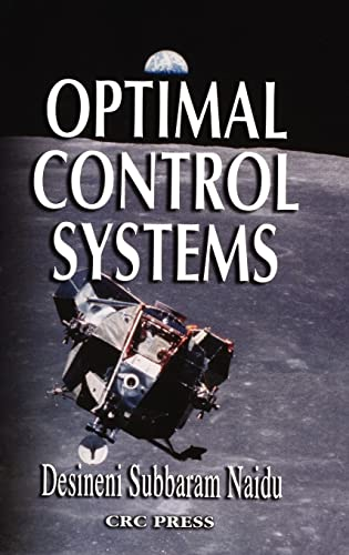9780849308925: Optimal Control Systems (Electrical Engineering Series)