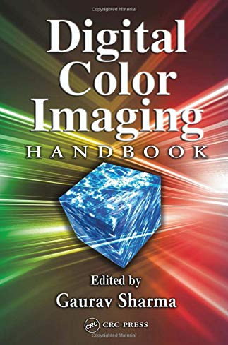 9780849309007: Digital Color Imaging Handbook (Electrical Engineering & Applied Signal Processing Series)