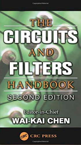9780849309120: The Circuits and Filters Handbook, Second Edition (Five Volume Slipcase Set) (Electrical Engineering Handbook)