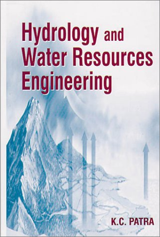 9780849309335: Hydrology and Water Resources Engineering