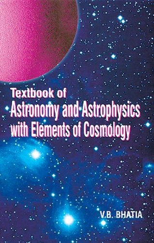 9780849310133: Textbook of Astronomy and Astrophysics with Elements of Cosmology