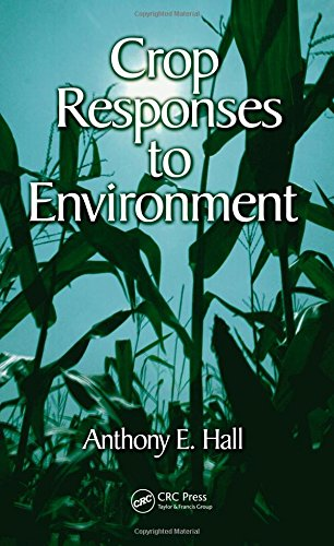 9780849310287: Crop Responses to Environment