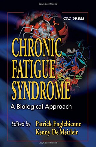 9780849310461: Chronic Fatigue Syndrome: A Biological Approach