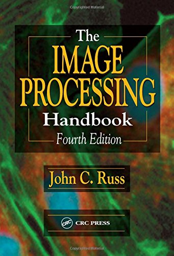 9780849311420: The Image Processing Handbook, Fourth Edition