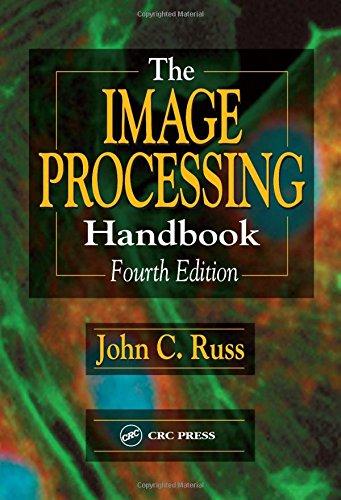 9780849311420: The Image Processing Handbook, Fourth Edition