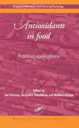 9780849312229: Antioxidants in Food: Practical Applications