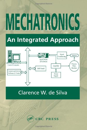 9780849312748: Mechatronics: An Integrated Approach