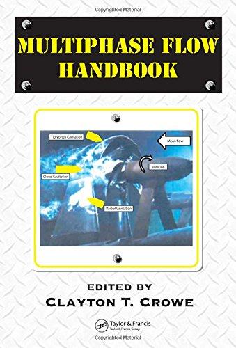 Multiphase Flow Handbook (The CRC Press Series: Editor-Clayton T. Crowe