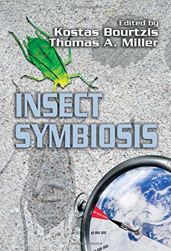 9780849312861: Insect Symbiosis (Contemporary Topics in Entomology)