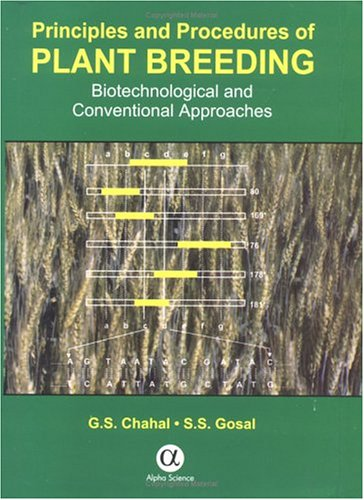 9780849313219: Principles and Procedures of Plant Breeding: Biotechnological and Conventional Approaches