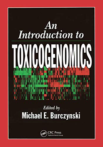 9780849313349: An Introduction to Toxicogenomics