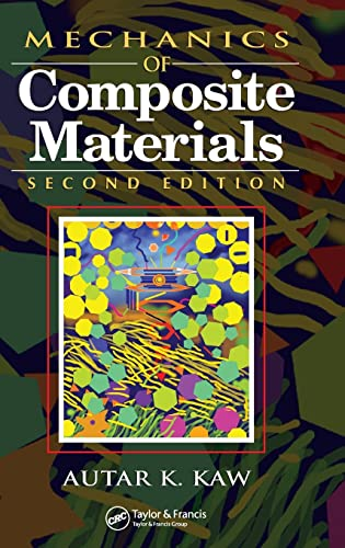 9780849313431: Mechanics of Composite Materials, Second Edition (Mechanical and Aerospace Engineering Series)