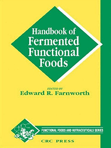 9780849313721: Handbook of Fermented Functional Foods (Functional Foods and Nutraceuticals)