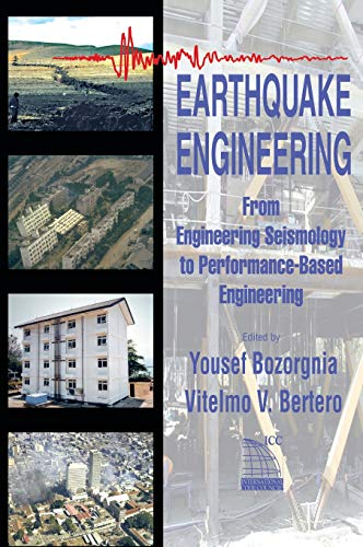 9780849314391: Earthquake Engineering: From Engineering Seismology to Performance-Based Engineering
