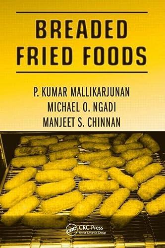 Breaded Fried Foods: Parameswarakuma Mallikarjunan; Michael