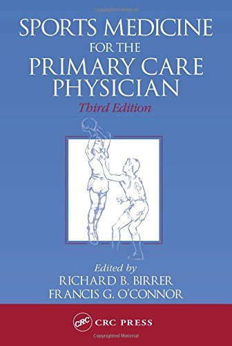 9780849314643: Sports Medicine for the Primary Care Physician, Third Edition