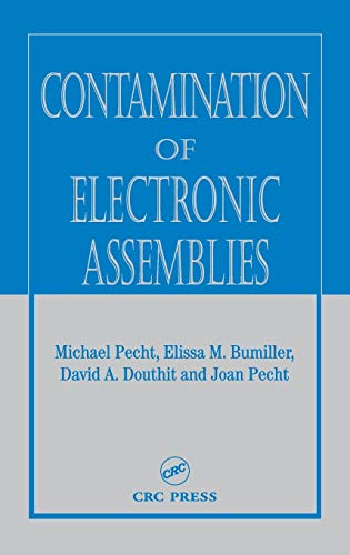 9780849314834: Contamination of Electronic Assemblies (Electronic Packaging)