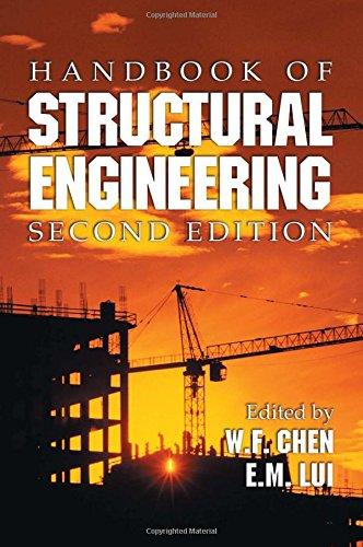 9780849315695: Handbook of Structural Engineering, Second Edition