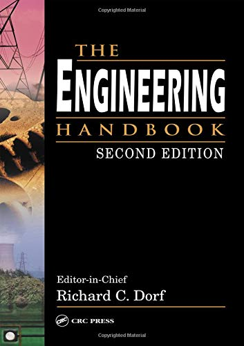9780849315862: The Engineering Handbook, Second Edition (Electrical Engineering Handbook)