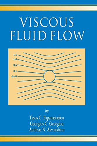 9780849316067: Viscous Fluid Flow