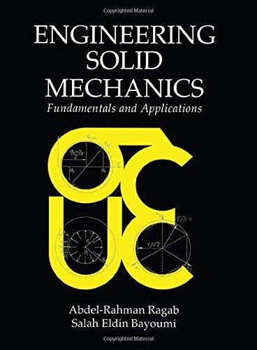 Engineering Solid Mechanics - Bayoumi Salah Eldin Ahm Ragab Abdel-Rahman A.