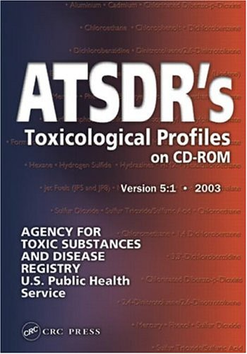 ATSDR s Toxicological Profiles: Version 5