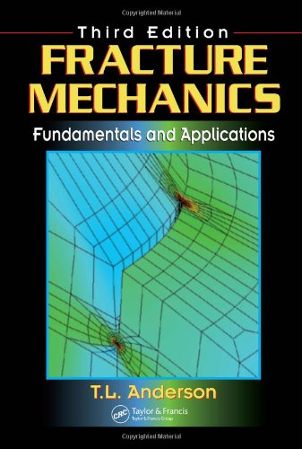 9780849316562: Fracture Mechanics: Fundamentals and Applications, Third Edition