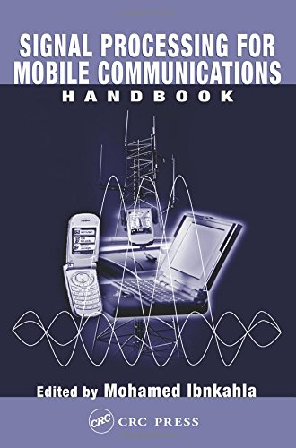 9780849316579: Signal Processing for Mobile Communications Handbook