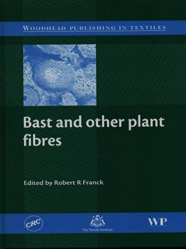 9780849317842: Bast and Other Plant Fibres