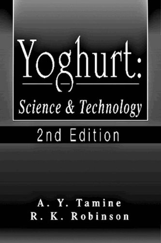 9780849317859: Yoghurt: Science and Technology, Second Edition