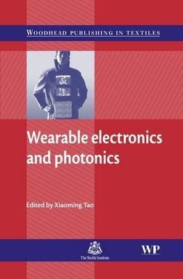 9780849317866: Wearable Electronics and Photonics