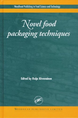 9780849317897: Novel Food Packaging Techniques