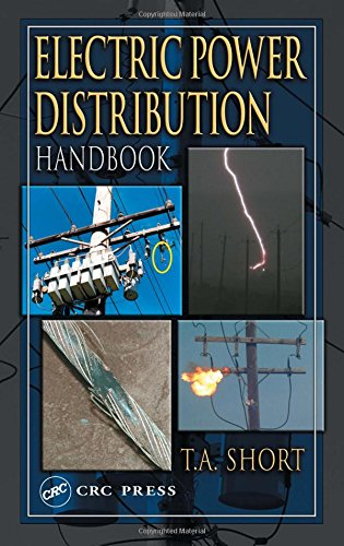 9780849317910: Electric Power Distribution Handbook (Electric Power Engineering Series)