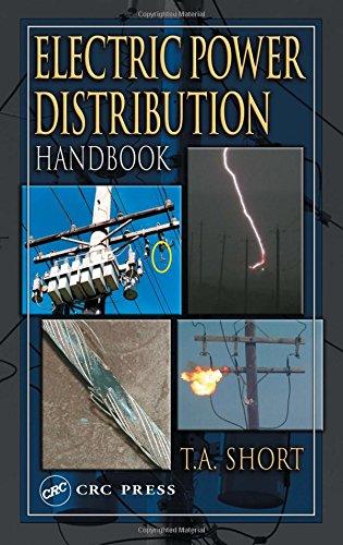 Electric Power Distribution Handbook (Electric Power Engineering Series): Short, Thomas Allen