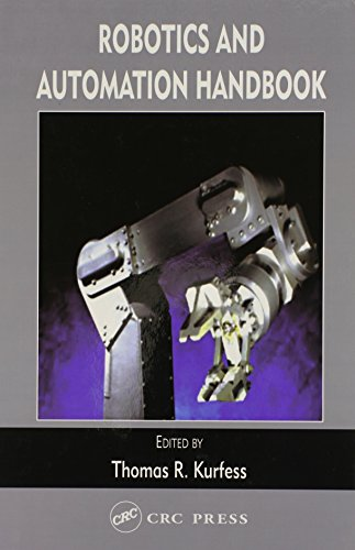 9780849318047: Robotics and Automation Handbook