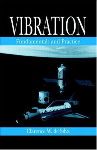 9780849318085: Vibration: Fundamentals and Practice