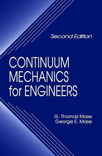 9780849318559: Continuum Mechanics for Engineers, Third Edition