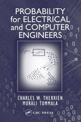 9780849318849: Probability for Electrical and Computer Engineers