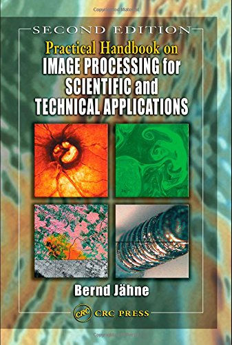 9780849319006: Practical Handbook on Image Processing for Scientific and Technical Applications, Second Edition