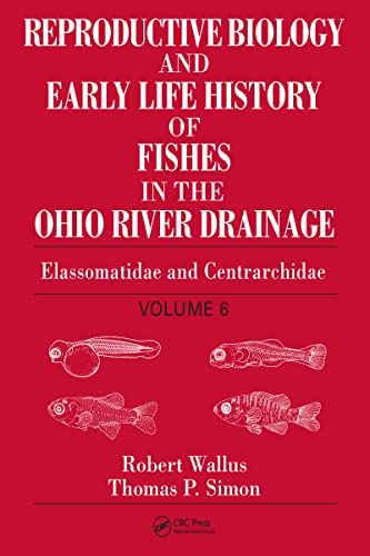 Reproductive Biology And Early Life History Of Fishes In The Ohio River Drainage: Elassomatidae And...